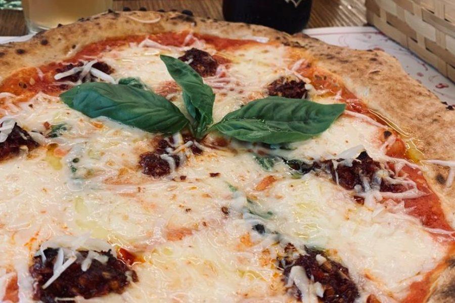 Le nostre pizze calabre